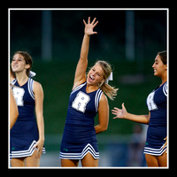 8/28/2020 Ridgeline Cheer and Dance Halftime