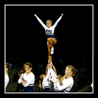 11/6/2020 Ridgeline Cheer and Dance Halftime
